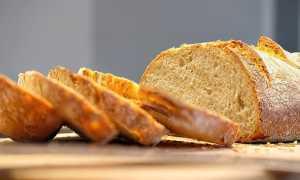 Как правильно хранить хлеб дома: таблица условий и сроков годности, советы