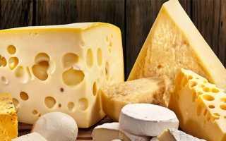 Как замораживать и хранить сыр в в морозилке