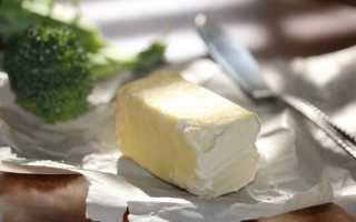 Срок годности и условия хранения сливочного масла — проверенные советы
