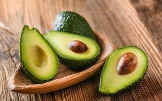 Как правильно хранить авокадо в домашних условиях, чтоб увеличить срок годности