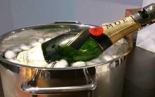 Как правильно хранить шампанское и есть ли у него срок годности