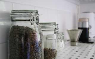 Сколько хранится кофе разных видов: растворимый, молотый, в зернах, обжаренный