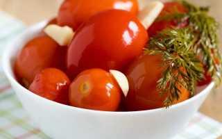 Секреты засолки помидор — 14 лучших рецептов от опытных хозяек
