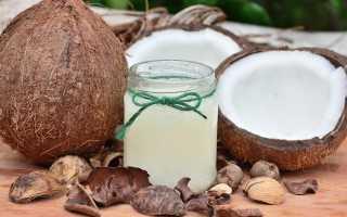 Как и где хранить кокосовое масло после вскрытия: срок годности, лайфхаки по выбору